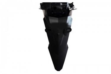 Yamaha Genuine Parts 14619 Spakbor Belakang Hitam