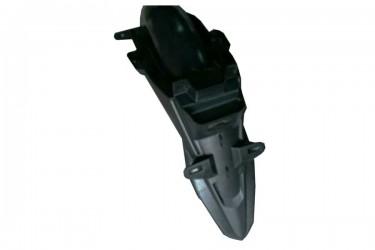 Yamaha Genuine Parts 14657 Spakbor Belakang Hitam