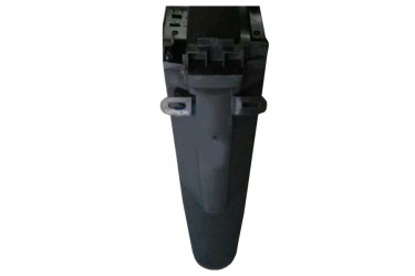 Yamaha Genuine Parts 14664 Spakbor Belakang Hitam