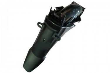Yamaha Genuine Parts Spakbor Belakang 14650 Jupiter Z Hitam