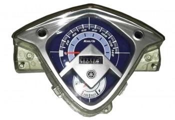Yamaha Genuine Parts 14D-H3510-00 Speedometer Analog