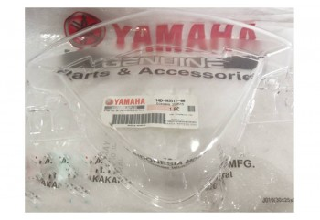 Yamaha Genuine Parts 14D-H3511-00 Speedometer Cover