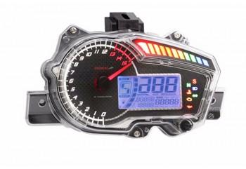 Koso 2047 Speedometer Digital