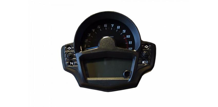 Kawasaki Genuine Part Speedometer Speedometer Digital 0