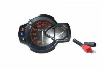 2BU-H3510-00 Speedometer Speedometer Analog