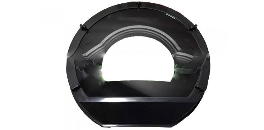 2DP-H3572-00 Speedometer Cover Speedometer Mika Speedometer Nmax 0