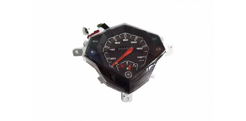 2PH-H3510-00 Speedometer Speedometer Analog 0