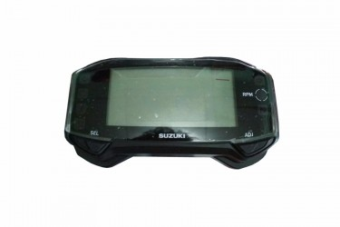 Suzuki Genuine Part 34100-12K00-000 Speedometer Digital