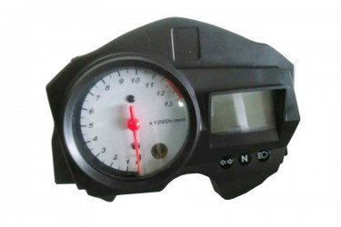 Suzuki Genuine Part 34100B25G01N000 Speedometer Analog