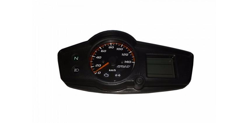 37100-K18-901 Speedometer Speedometer Analog 0
