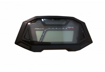 Honda Genuine Parts 37100-K56-N01 Speedometer Digital