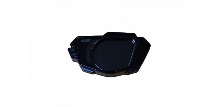 37100-K64-N01 Speedometer Speedometer Digital 0