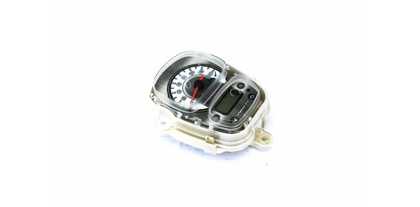 37100-K93-N01 Speedometer Speedometer Analog 0