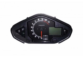 Honda Genuine Parts 37100-KYE-901 Speedometer Analog