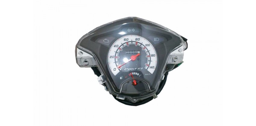 Honda Genuine Parts Speedometer Speedometer Analog 0