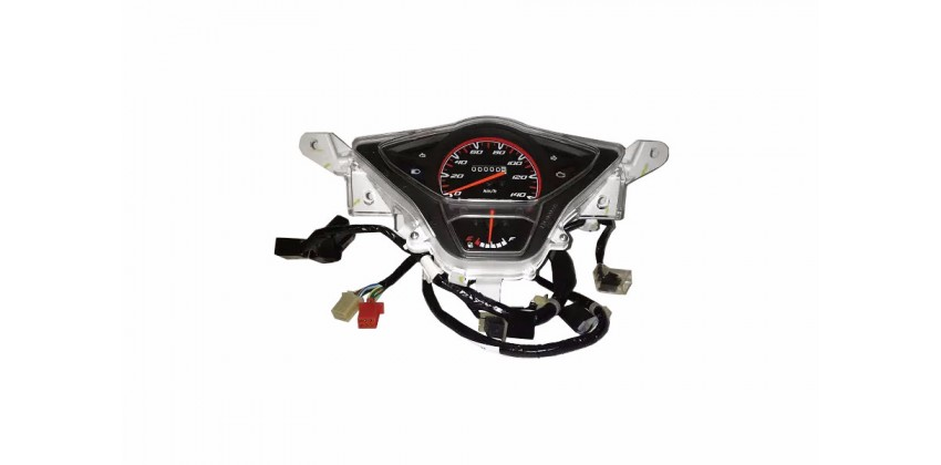 37200-K46-N01 Speedometer Speedometer Analog 0