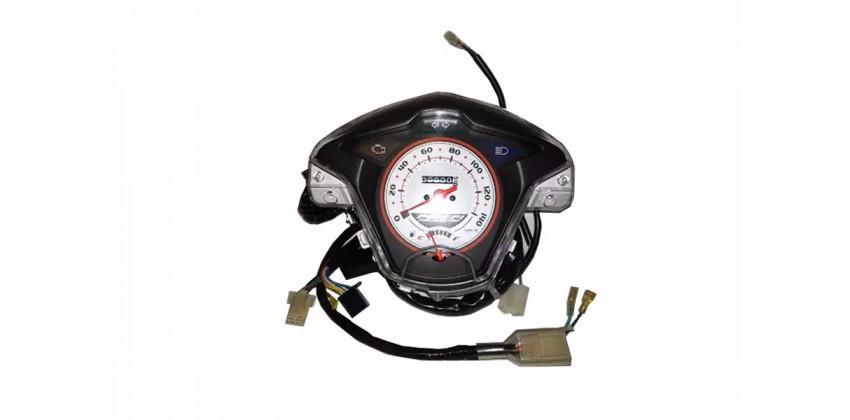 Honda Genuine Parts 37200-K61-901 Speedometer Analog 0