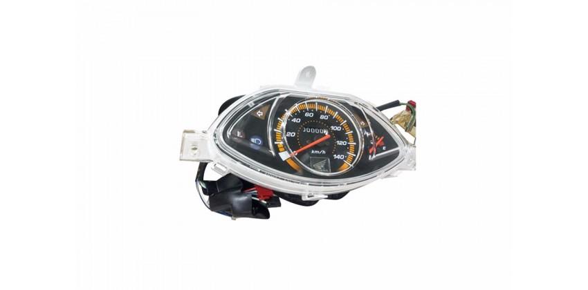 Honda Genuine Parts 37200-KVB-931 Speedometer Analog 0