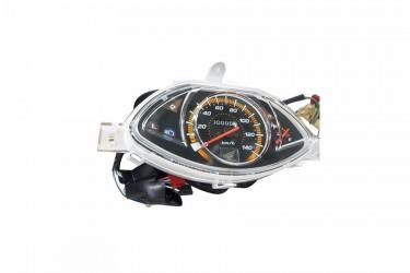 Honda Genuine Parts 37200-KVB-931 Speedometer Analog