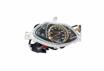 Honda Genuine Parts 37200-KVB-931 Speedometer Analog