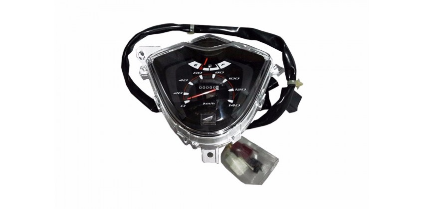 37200-KZL-A01 Speedometer Analog Honda Spacy 0