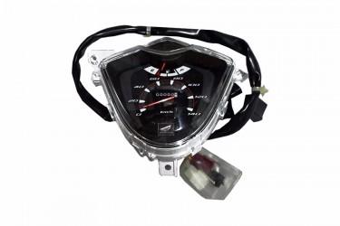 Honda Genuine Parts 37200-KZL-A01 Speedometer Analog