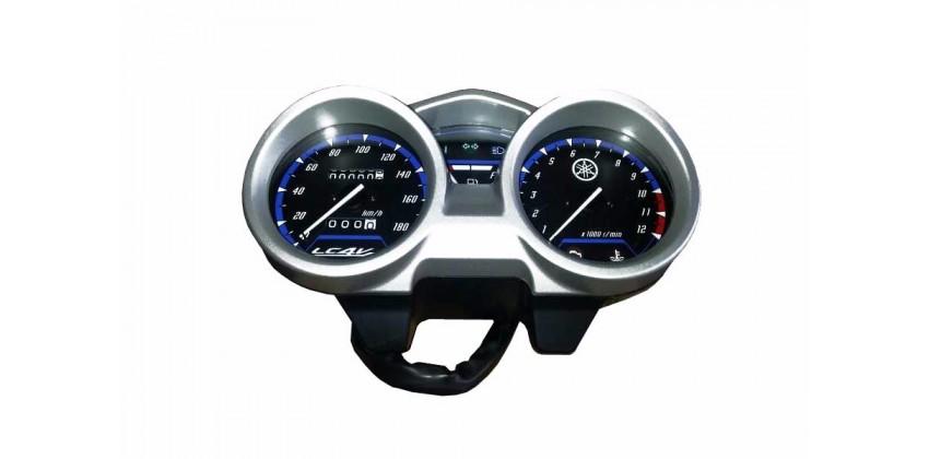 3C1-H3500-01 Speedometer Speedometer Analog 0