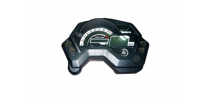 45P-H3500-00 Speedometer Speedometer Digital 0