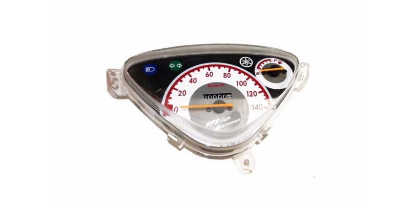 5TL-H3510-00 Speedometer Speedometer Analog 0