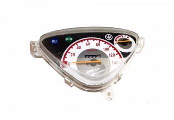 5TL-H3510-00 Speedometer Speedometer Analog