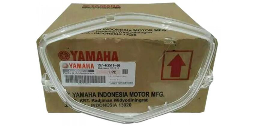 5YP-H3511-00 Speedometer Cover Speedometer 0
