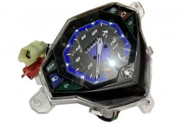 Yamaha Genuine Parts BN1-H3510-00 Speedometer Fuelmeter Analog