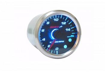 Koso D48 GP Style Speedometer Tachometer
