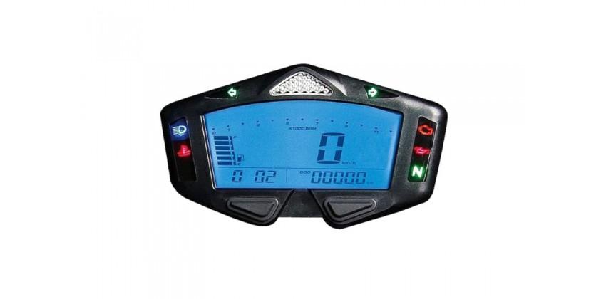 DB-03R Speedometer Speedometer Digital 0