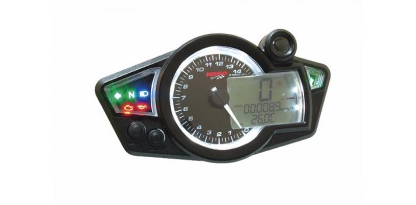 RX1N Speedometer Speedometer Digital 0