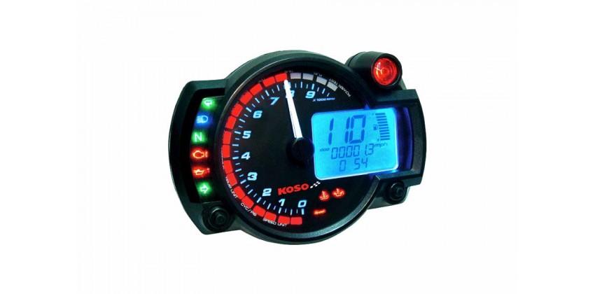 RX2N Speedometer Speedometer Digital 0