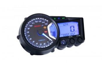 RX2 Speedometer Speedometer Digital