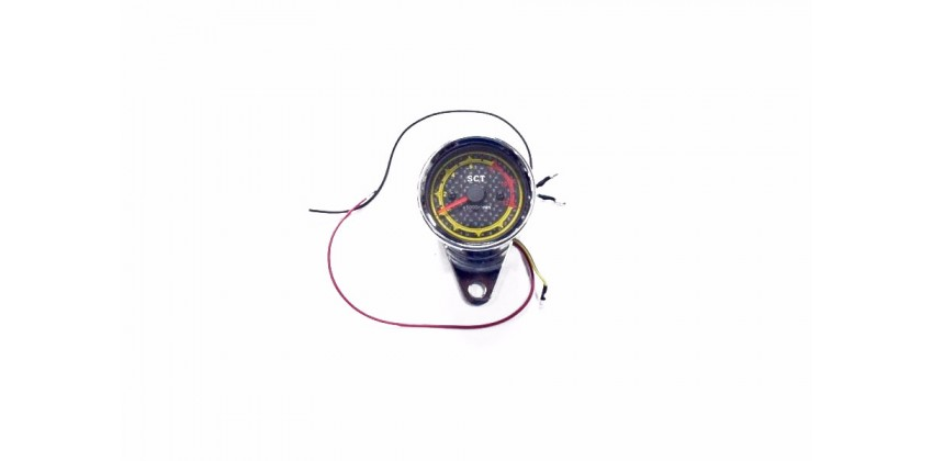 SCT-8127 Speedometer Tachometer 0