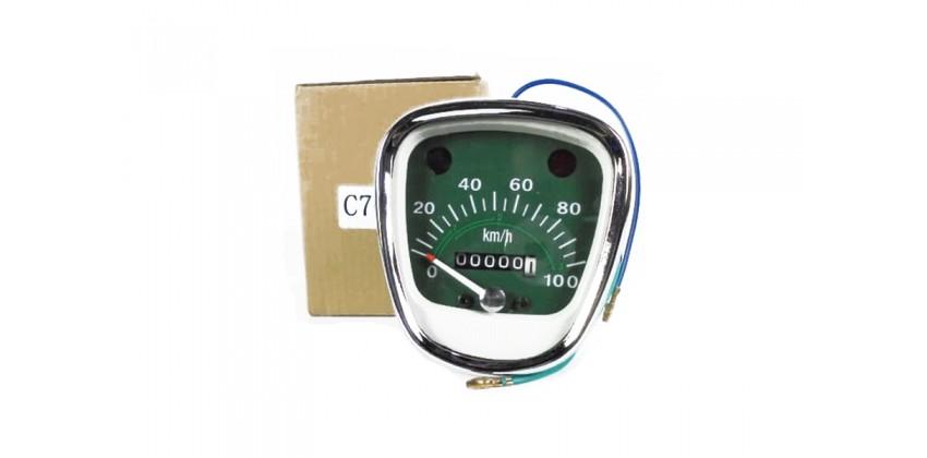 Speedometer Honda C70 Honda C70 0