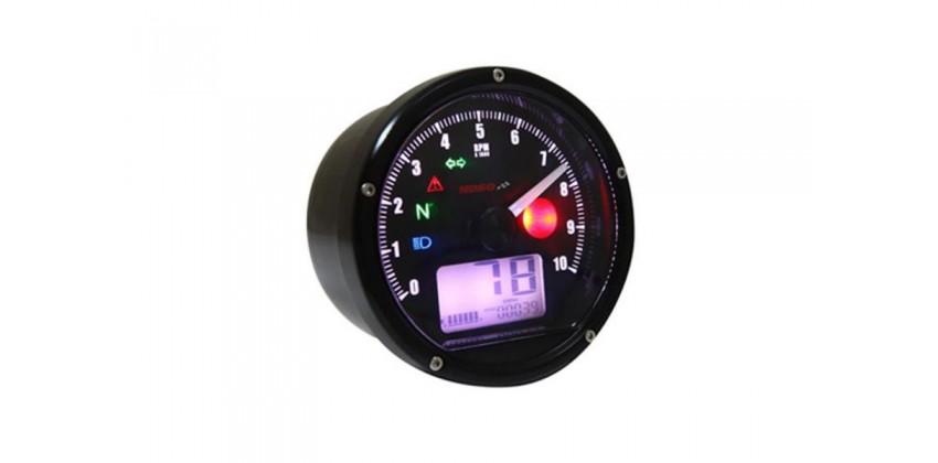 Koso TNT 13676 Speedometer Tachometer 0