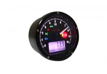 TNT Speedometer Speedometer Digital