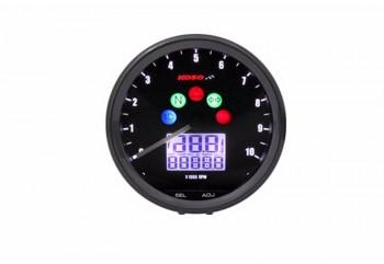 Koso TNT D64 Speedometer Digital Universal