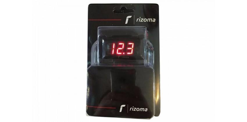 Speedometer Voltmeter Replika 0