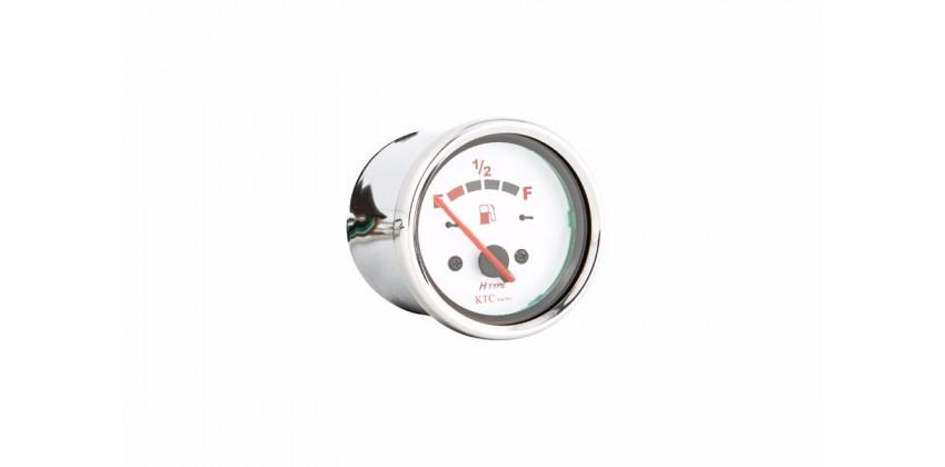 Speedometer Fuelmeter Analog Honda 0