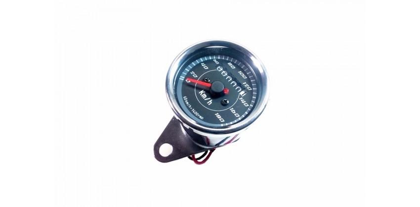 Speedometer Speedometer Analog Universal 0