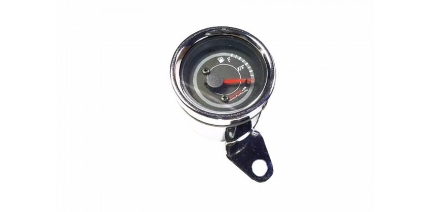Speedometer Fuelmeter Analog 0