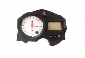 Speedometer Speedometer Analog