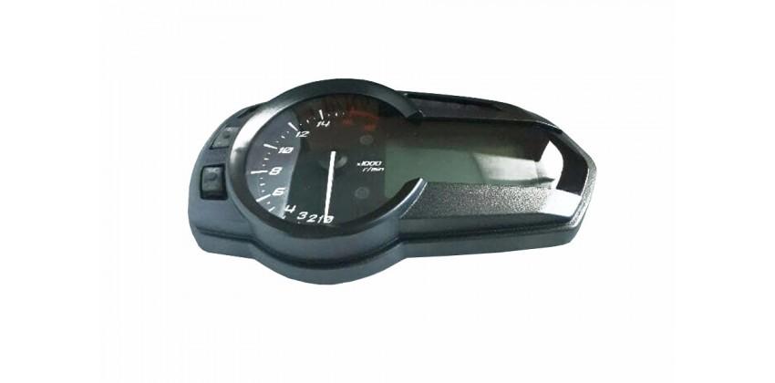 Speedometer Speedometer Analog ZX636 0