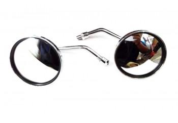 Chel's Custom 24798 Spion Standar Silver