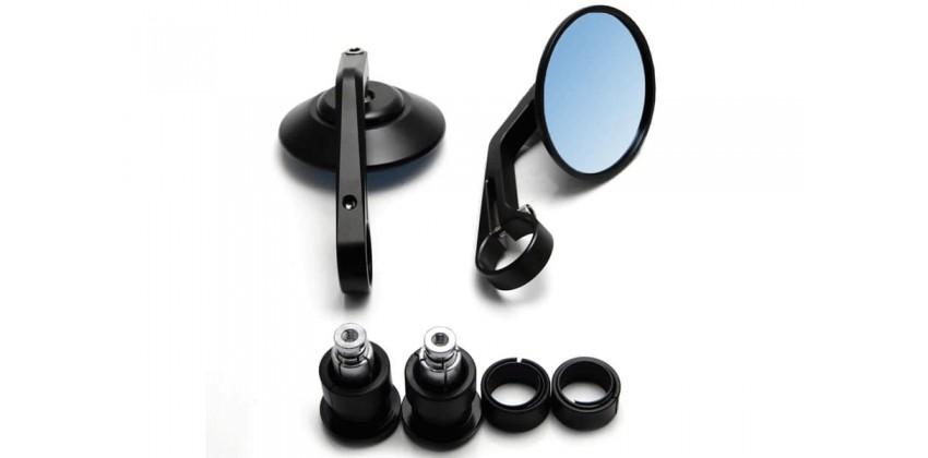 Chel's Custom 24892 Spion Standar Hitam 0